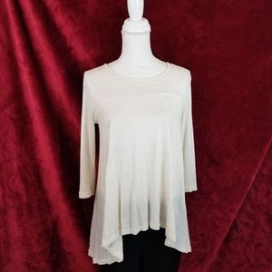 Anthropologie 9- H15 STCL Blouse